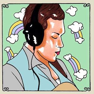 JOHNNIE CLUNEY - Muddy Ruckus - Best songs of 2014 from Daytrotter