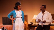 Theater Review: The Mountaintop, Vermont Stage Company