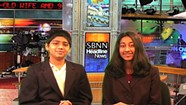 Tuttle Middle Schoolers Win National Honors With Video