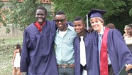 New Americans Graduate from BHS [SIV228]