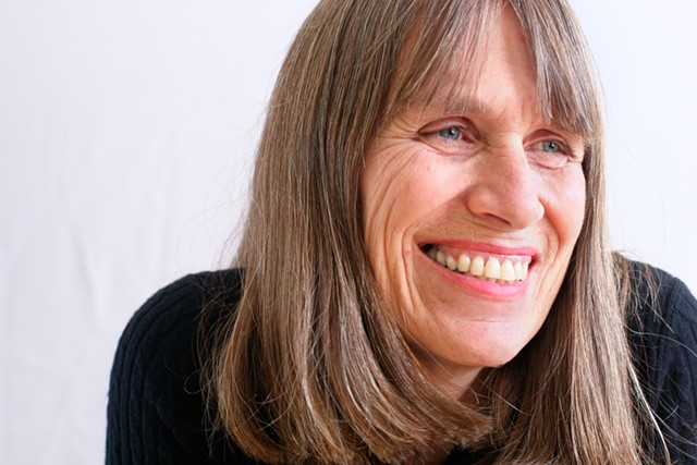 Susan Keese - COURTESY: VERMONT PUBLIC RADIO