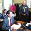 Senate Panel Limits Debate on End-of-Life Law