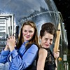 New Sketch Comedy Troupe Presents Raunch, and Reflection
