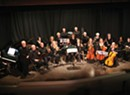Newport's Community Orchestra Is a Labor of Love ... for Music