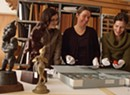 Digitizing a Treasury of Objects at the Fleming Museum