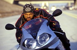 No film starring Ice Cube can be all bad. - WARNER BROS. PICTURES