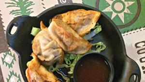 North Country Dumplings, $5.99