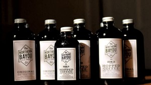 Northern Bayou Cold Brew, Now in South Burlington