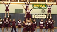 NVAC Cheerleading Competition [SIV66]