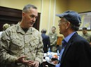 Obama Appoints Saint Michael's Grad to Lead Joint Chiefs of Staff