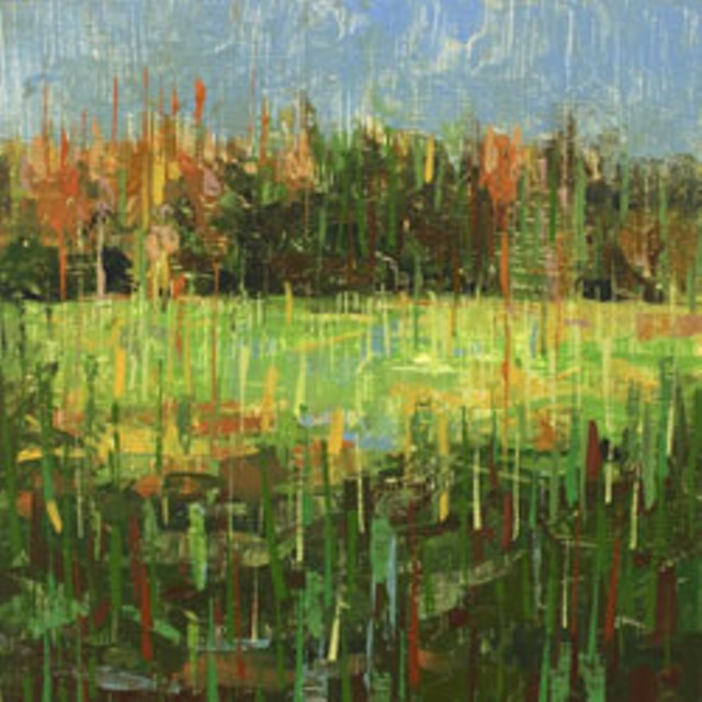 """October Turning"" by Cameron Schmitz"