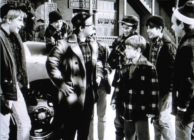 Of course it's Vermont. Just look at all that plaid! - LOSTINSPACE.WIKIA.COM