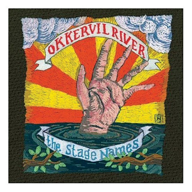 Okkervil River, The Stage Names | Album Review | Seven Days