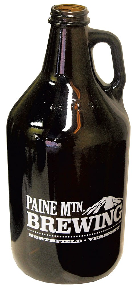 COURTESY OF PAINE MTN. BREWERY