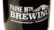 Paine Mountain Brewing Opens in Northfield