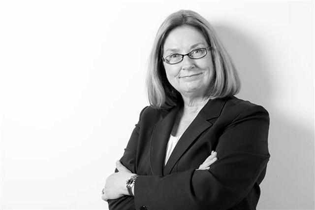 Pam Mackenzie