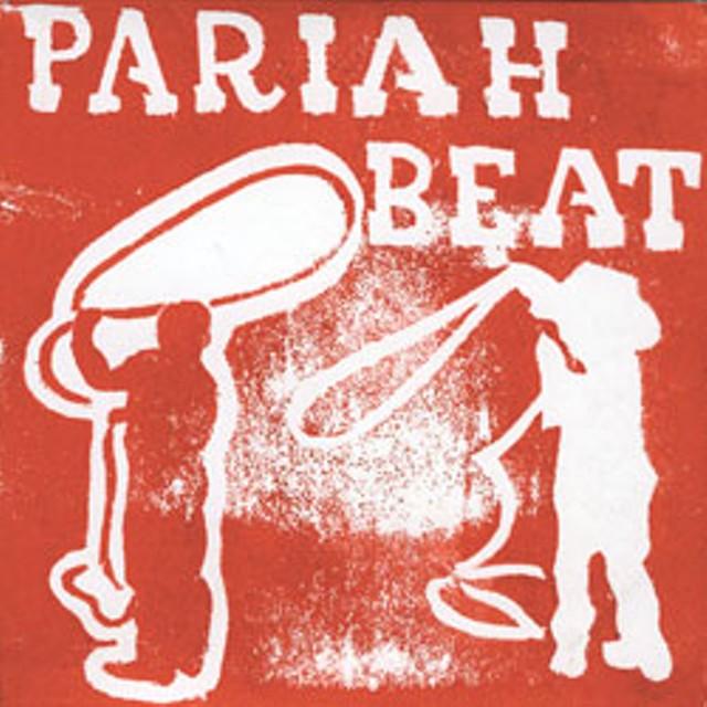 Pariah Beat, Babylon Is Fallen Ep