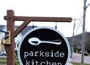 Parkside Restaurant Opens in Richmond