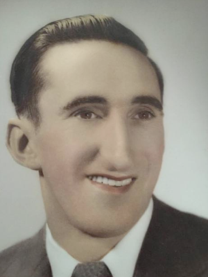Paul E. Dufresne