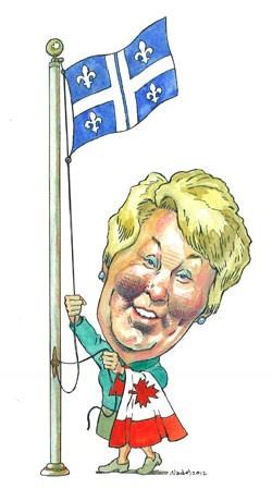 Pauline Marois