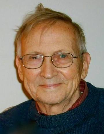 Peter Devigne Caldwell