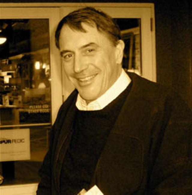 Peter Galbraith