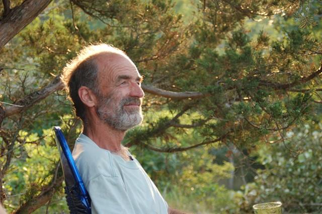 Peter Norman Dingman Watson
