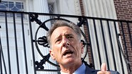 The Emperor's New Bros: Can Shumlin Sell Single-Payer to the Vermont Legislature?