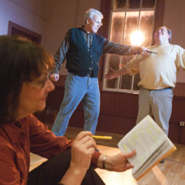Phoenix Theater Group