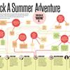 Pick A Summer Adventure