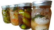Pickling: Harnessing the Transformative Powers of Vinegar
