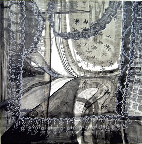"""""""Pillow Fort"""" by Wylie Sofia Garcia"""