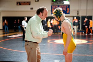 PIN PIN Giamatti plays a high school coach who befriends a troubled wrestling prodigy in the latest from writer-director Tom McCarthy.