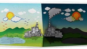 Plainfield, Vermont Residents Near Goddard College Oppose Biomass Plant