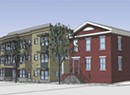 Burlington's King Street Neighborhood Looks to Build Up — Without Gentrifying