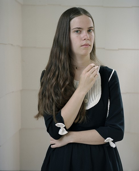 Playwright Margot Connolly - COURTESY OF THEATRE KAVANAH