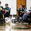 Power Players: People With Disabilities Get the Soccer Game Rolling