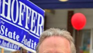 Progressives See Hoffer Win as Big Victory for Vermont's Third Party