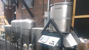 Prohibition Pig to Begin Brewing Its Own Beers