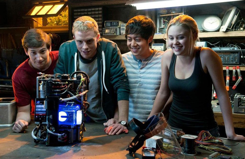 Project Almanac Movie Reviews Seven Days Vermonts Independent