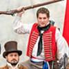 "Promo Video: Lyric Theatre Company Presents ""Les Misérables"""