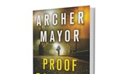 Quick Lit: Proof Positive by Archer Mayor