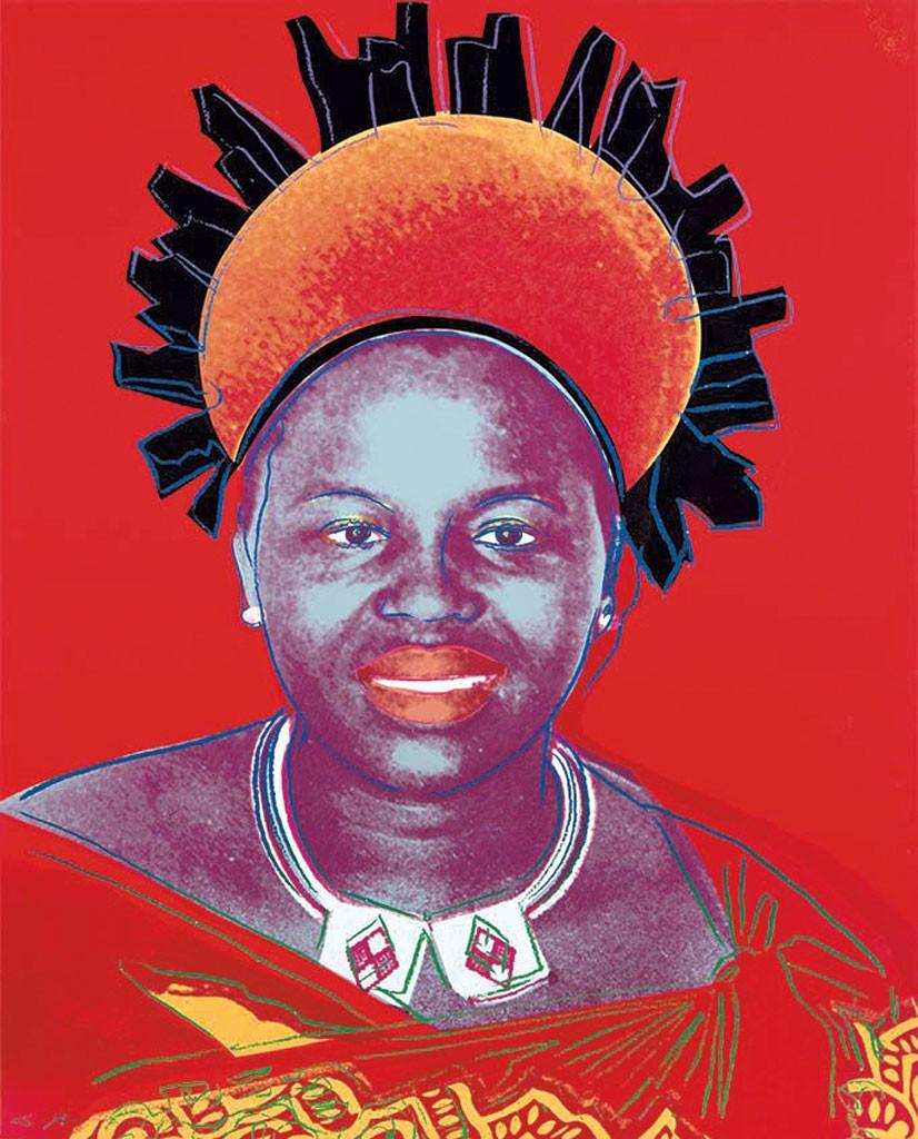 """""""Queen Ntombi"""""""