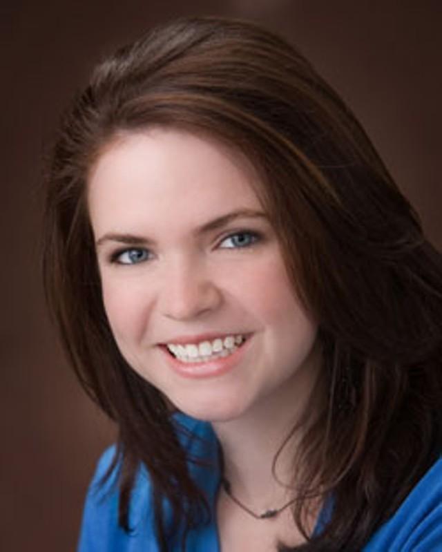 Rachel Ann Cole