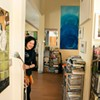 Gallery Profile: ZoneThree, Middlebury