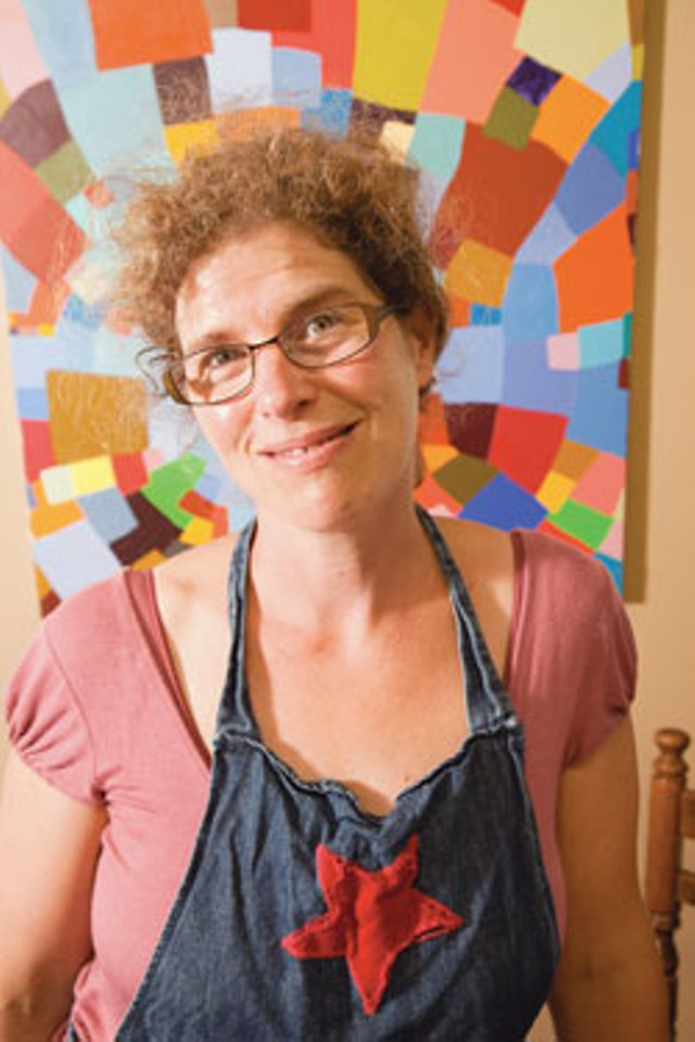 Rachel Siegel - MATTHEW THORSEN