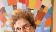 Leftist, Militant and Queer: Rachel Siegel is Shaking Up the Burlington City Council