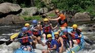 Summer Whitewater Adventures in the Adirondacks