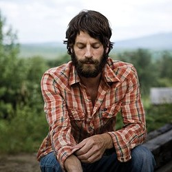 Ray LaMontagne - COURTESY OF RAY LAMONTAGNE