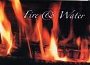 Rebecca Padula Band, Fire & Water